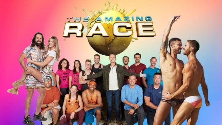 The Amazing Race Races To Return With Season 33 Despite The Pandemic