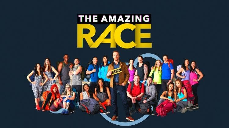 The Amazing Race Season 32 Gets Delayed Again, But Two New Hopefuls Will Keep You Entertained In The Meantime