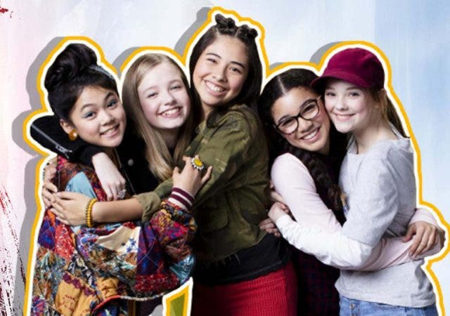 The Baby-Sitters Club' insiders have dropped season 2 hints