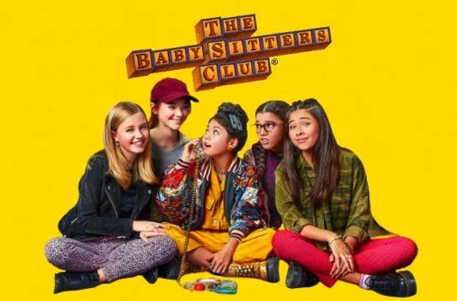 The release date of The Baby Sitters season 2