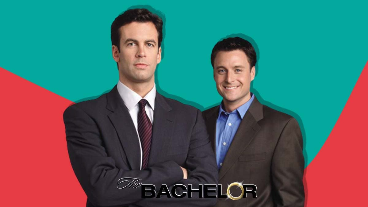 The Bachelor 2020 transformation
