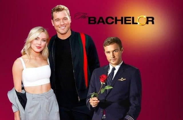 The Bachelor's Cassie Randolph