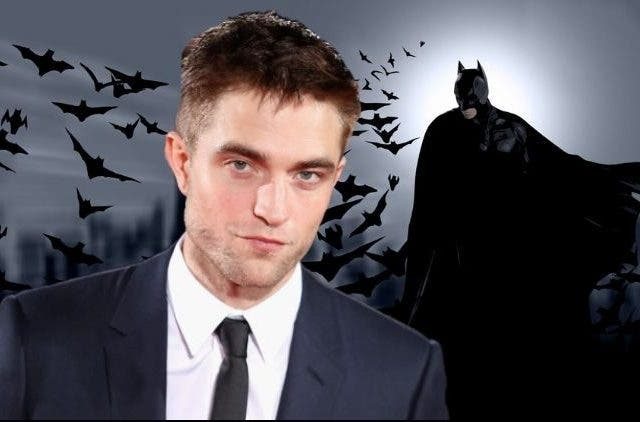 Robert Pattinson is bit worried to lose Batman
