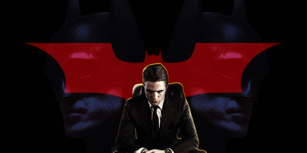 Robert Pattinson's Batman 2021 Is Neither About Bruce Wayne Nor Gotham