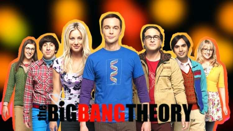 Big Bang Theory Bangs At Fan Doors With Season 13