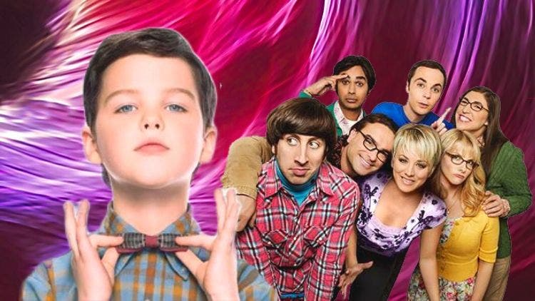 Big Bang Theory And Young Sheldon To Reunite For Finale Series