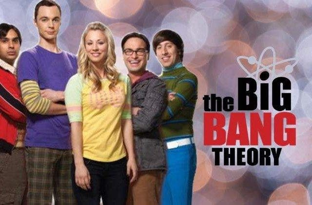 The Big Bang Theory End DKODING
