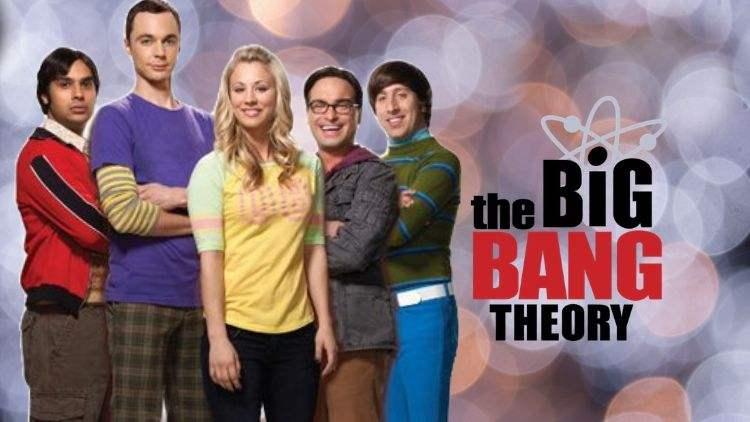 You Won't Believe What Big Bang Theory's Cast Is Upto Now
