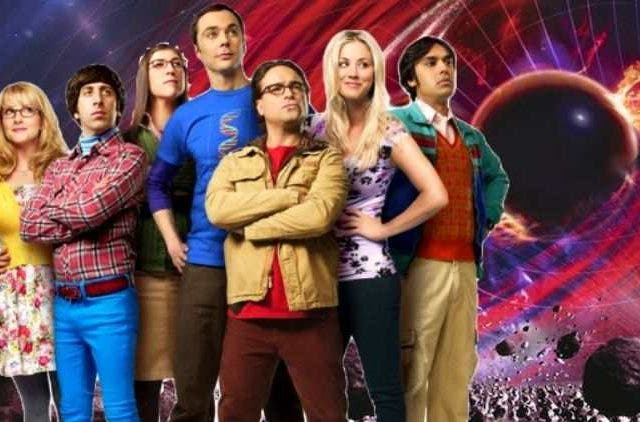 The Big Bang Theory Is The Black Hole Of The Sitcom Universe DKODING