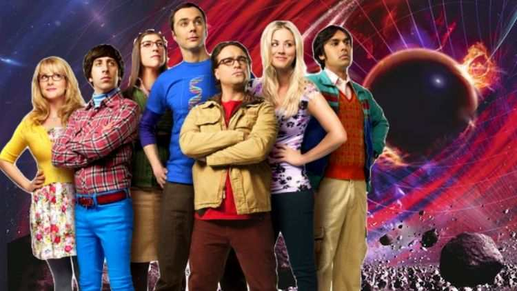 The Big Bang Theory Is The Black Hole Of The Sitcom Universe