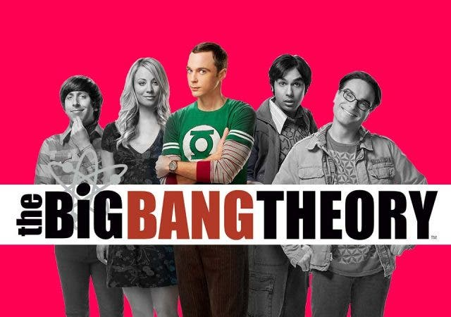 'The Big Bang Theory' creator came close to throwing Jim Parsons out of the sitcom