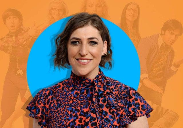 Mayim Bialik will not let her kids watch 'The Big Bang Theory'