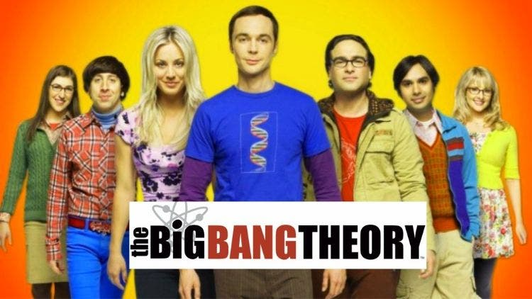 Big Bang Theory The Movie Is On The Cards