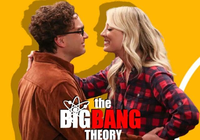 The Big Bang Theory Penny