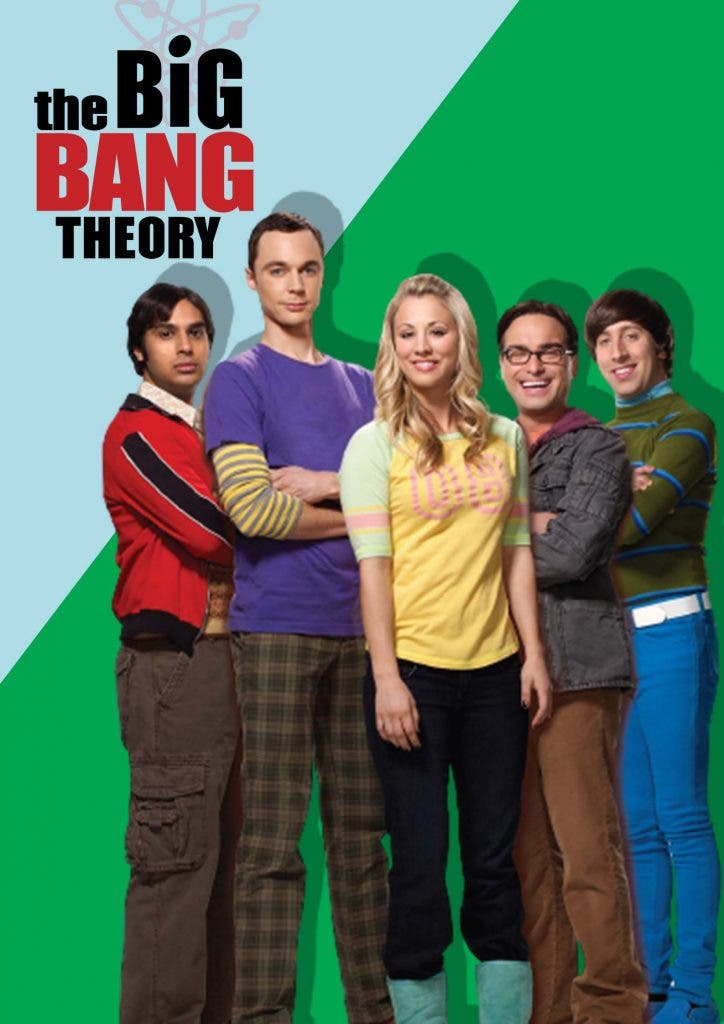 TBBT promoted sexism