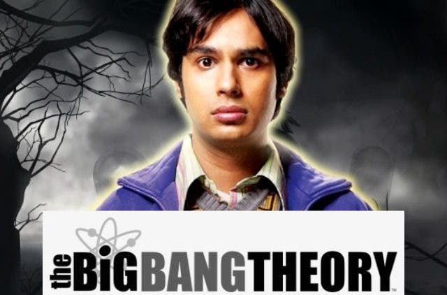The Big Bang Theory DKODING