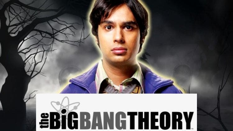 Revealed! Sheldon Cooper Murdered Raj Koothrappali In Big Bang Theory