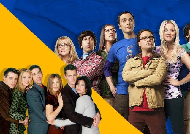 'The Big Bang Theory' fans are bashing the Internet after 'Friends: The reunion'