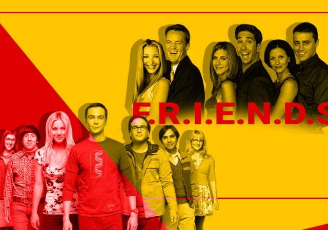 After F.R.I.E.N.D.S, 'The Big Bang Theory' Reunion Might Be in the Works