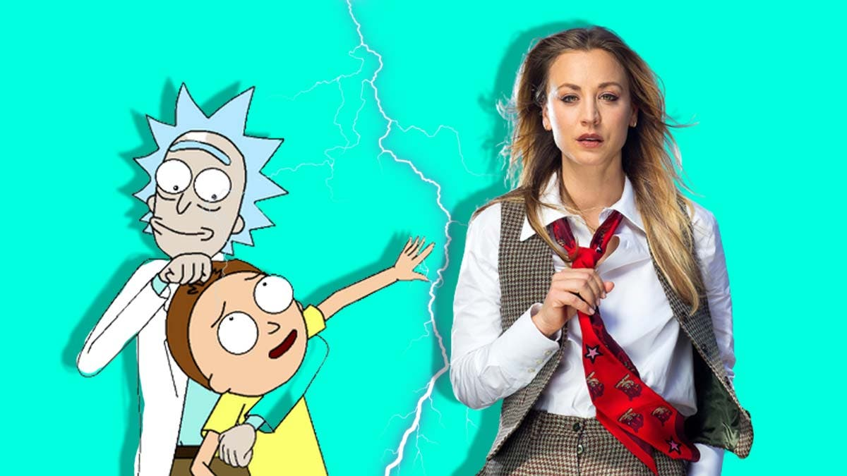 'The Big Bang Theory' Season 13 to be renewed because they missed this big crossover with 'Rick and Morty'