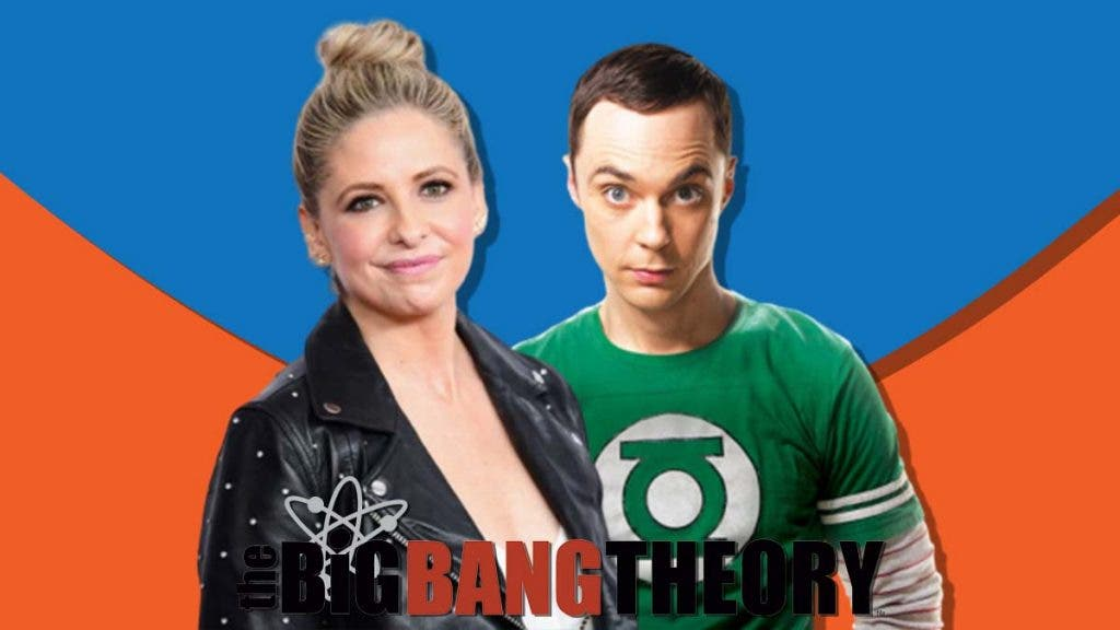 Is The Big Bang Theory Reboot In The Hands Of Sarah Geller?