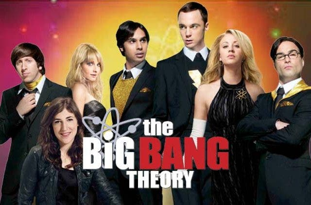 The Big Bang Theory Season 13 Release Date DKODING