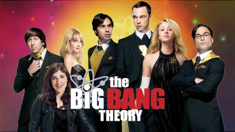 Get Ready For A Bigger Bang: The Big Bang Theory Season 13 Update