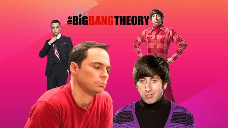 Is Howard Wolowitz Replacing Sheldon As The Lead In Big Bang Theory Season 13