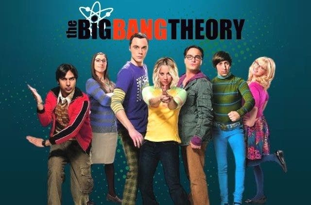 Big Bang Theory Season 13