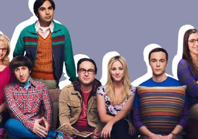 The Big Bang Theory' for season 13 can turn the fortunes for CBS