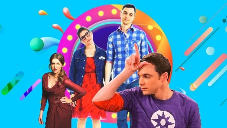 Sheldon And Amy Contest Against Each Other To Solve Big Bang Theory's Biggest Mystery
