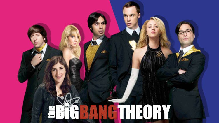 CBS Might Introduce The Big Bang Theory Season 13 With Bitter Conflict