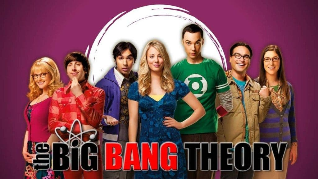 Get Your Creative Juices Flowing! A Big Bang Theory Reboot Could Be A Hit-Machine