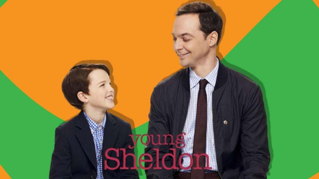 How Many From His Gang Did Sheldon Actually Meet In Young Sheldon?