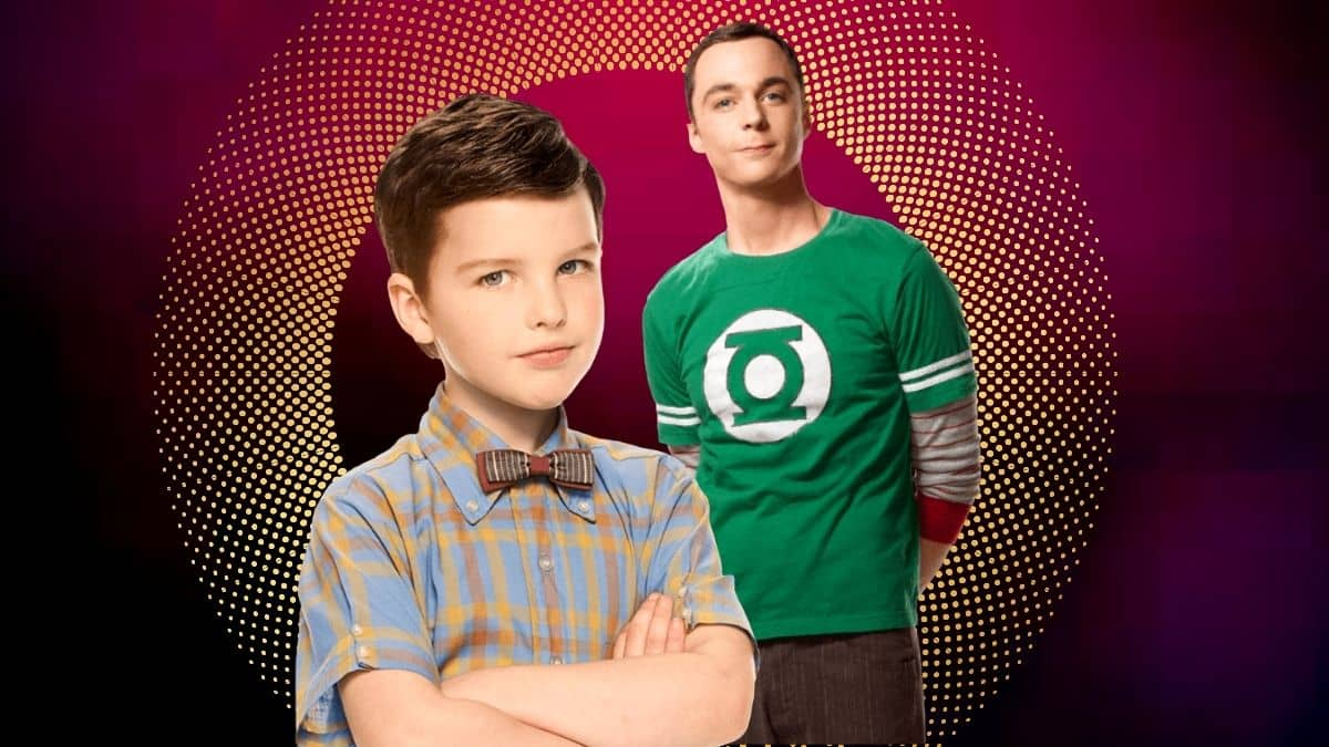 Young Sheldon' proved 'The Big Bang Theory' wrong