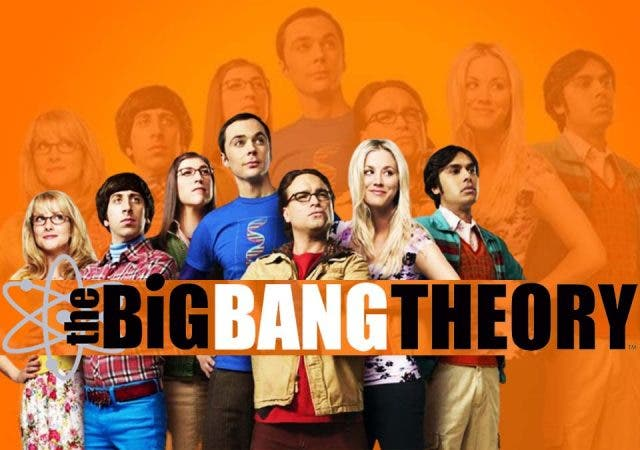 Big Bang Theory an entirely different conversation on the season 1 pilot