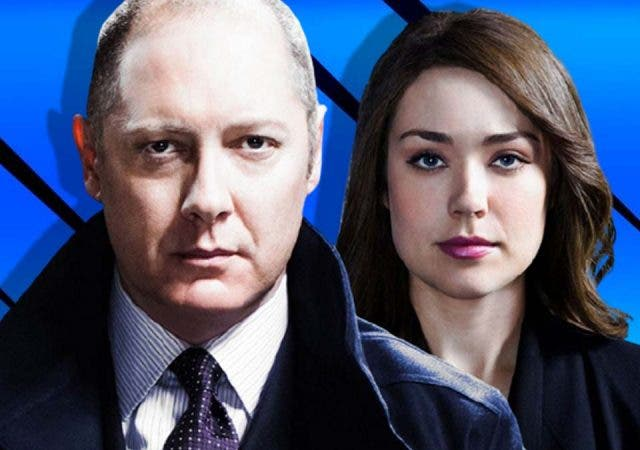 The Blacklist' renewed for season 8
