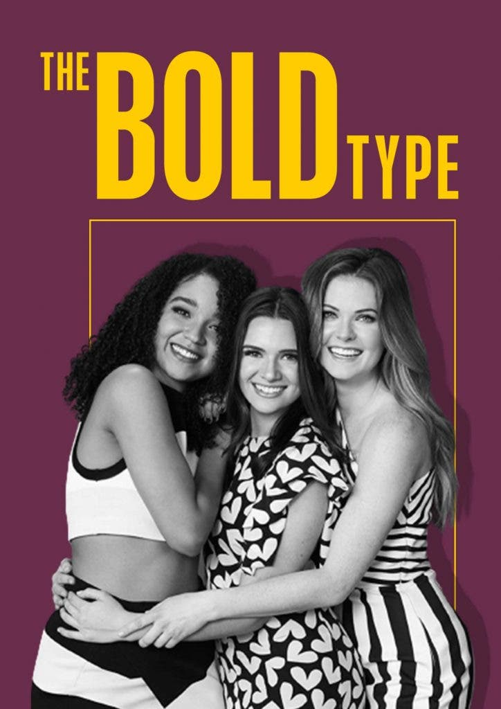 'The Bold Type' Season 6: Is it cancelled?