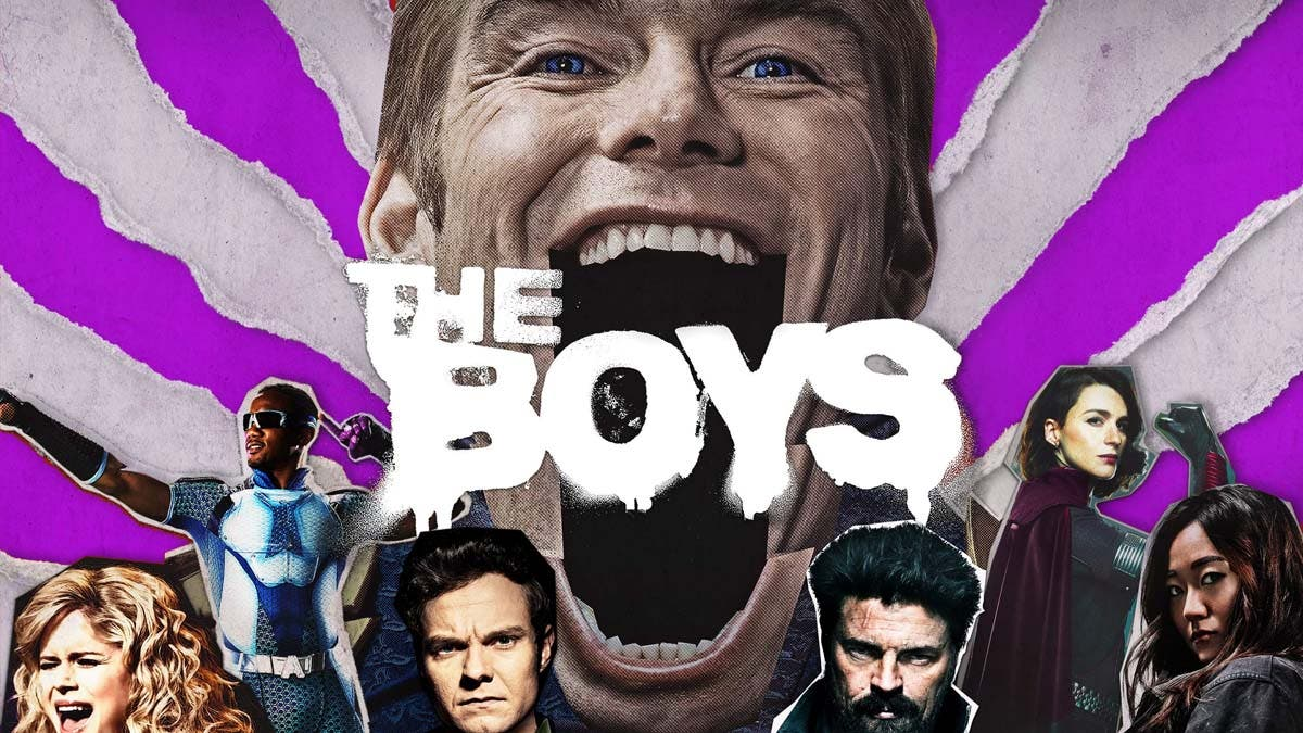 When will Amazon release its most successful show 'The Boys' for season 3?