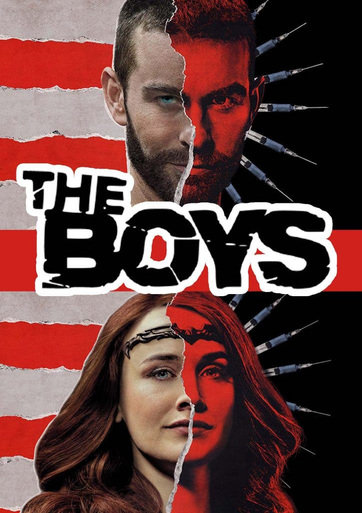 'The Boys', will be back for season 3!