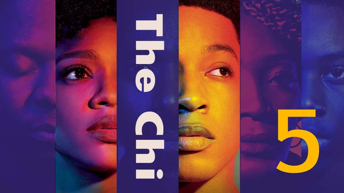 Is 'The Chi' renewed for season 5?