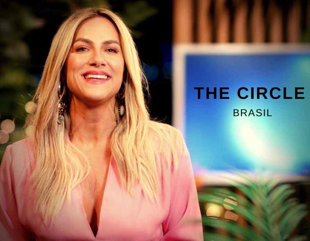 The Circle Brasil Netflix This March DKODING