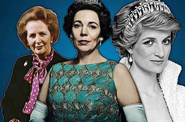 The Crown Season 4 Set For A Fall 2020 Release