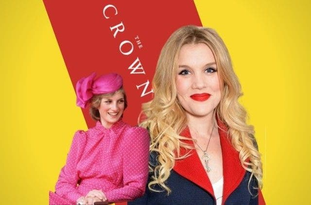 Diana and Camilla's epic rivalry on The Crown season 4