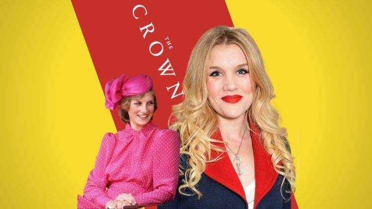 Diana And Camilla's Epic Rivalry To Take Centre-Stage On The Crown Season 4