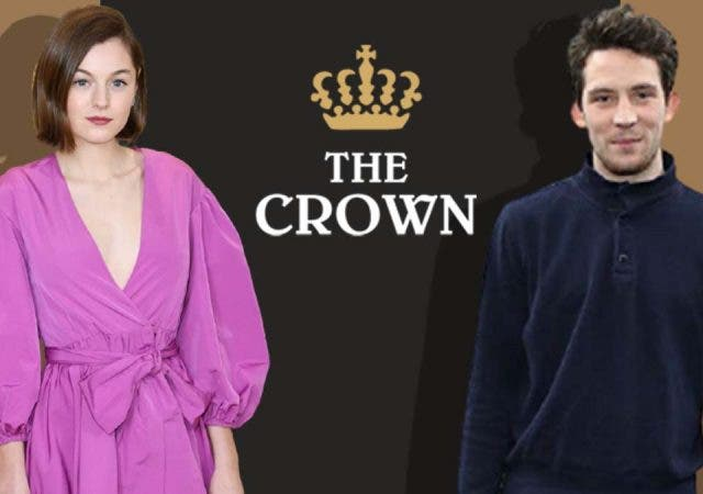 The Crown' is here to teach you some royal slangThe Crown' is here to teach you some royal slang