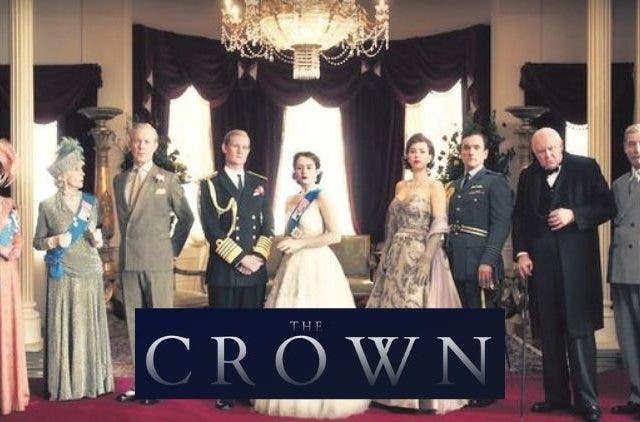 the crown season 6 DKODING