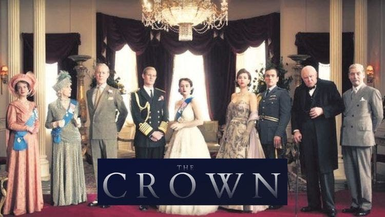Royalty Doesn't Fear Coronavirus: The Crown Season 4 Sticks To Schedule