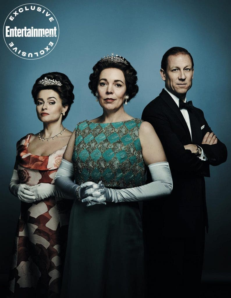 when will season 4 of the crown be released