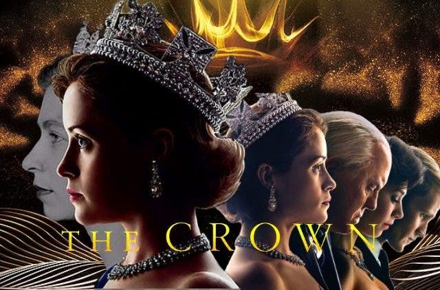 The Crown Season 4